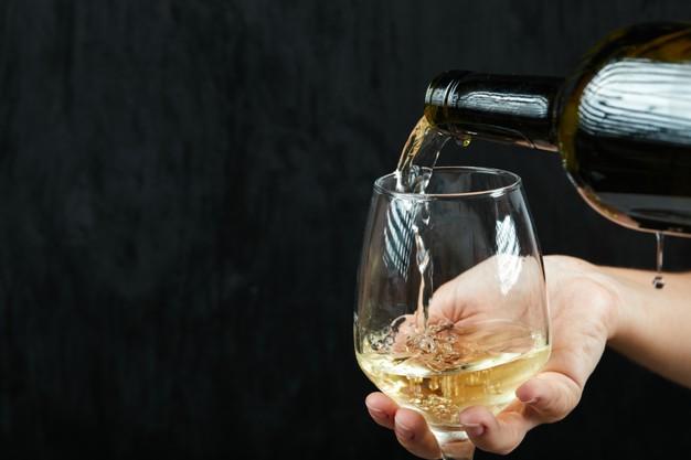 riesling vin