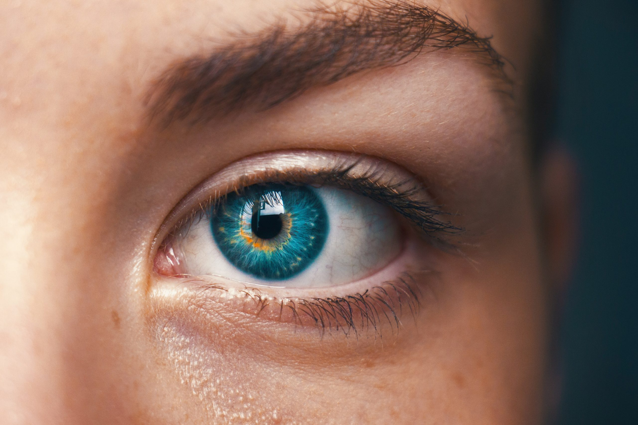 øjenmaske